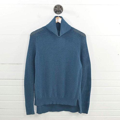 Theory 'Adalbert' Wool Turtleneck Sweater #135-72