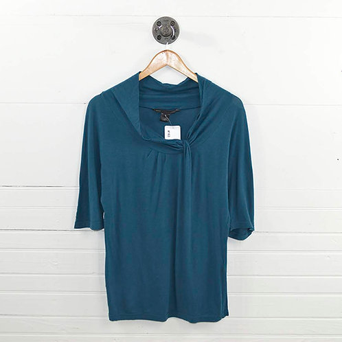 Marc By Marc Jacobs Cowl Neck Top #163-33
