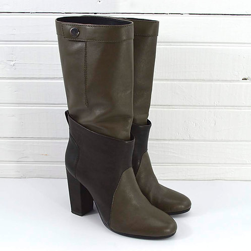3.1 Phillip Lim Leather Boot #186-9