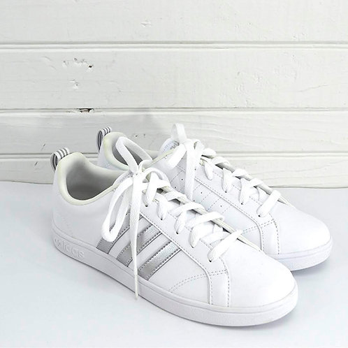 Adidas Lace-Up Sneaker #123-306