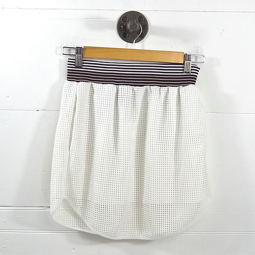 Clover Canyon Mesh Skirt #186-68