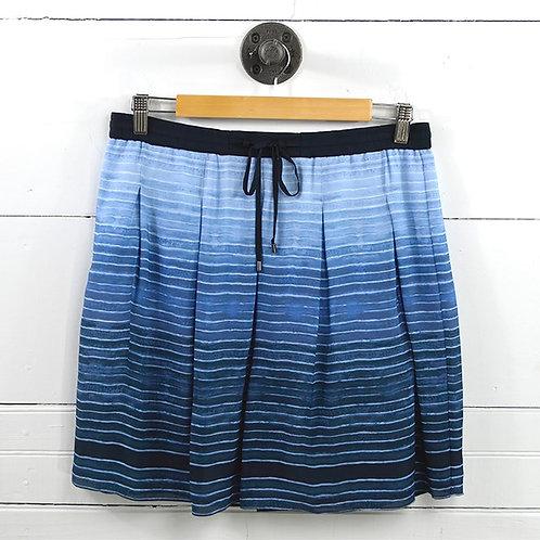 Vince Ombre Skirt #138-121