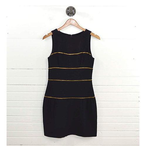 Rolando Santana 'Ivy' Zipper Dress #135-70