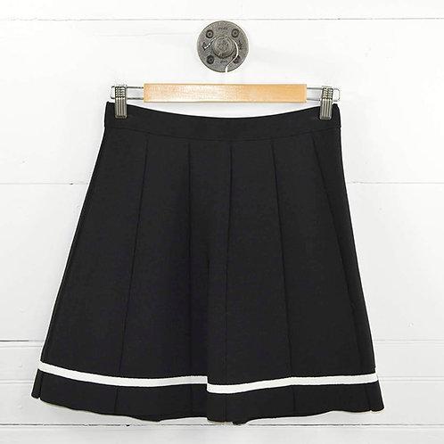 Parker Skater Mini Skirt #177-118