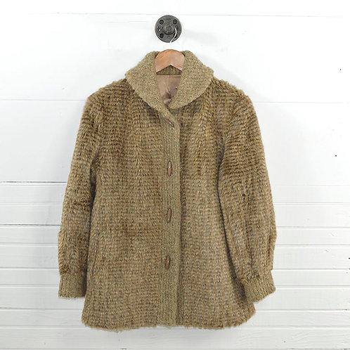 Dubrowsky & Joseph Fur Coat #175-23