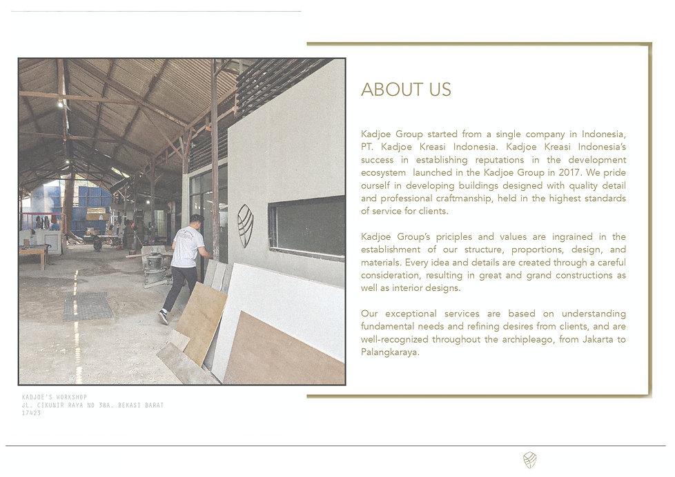 160620 - Kadjoe Group - Company Profile_
