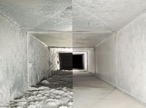Dryer Vent & Duct Cleaning