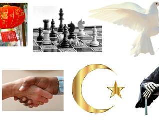 Symbols, Signs and Culture