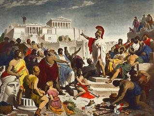 Pre-History of the Culture Concept