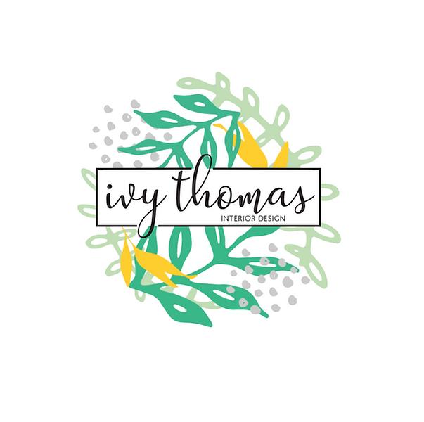 ivy thomas logo