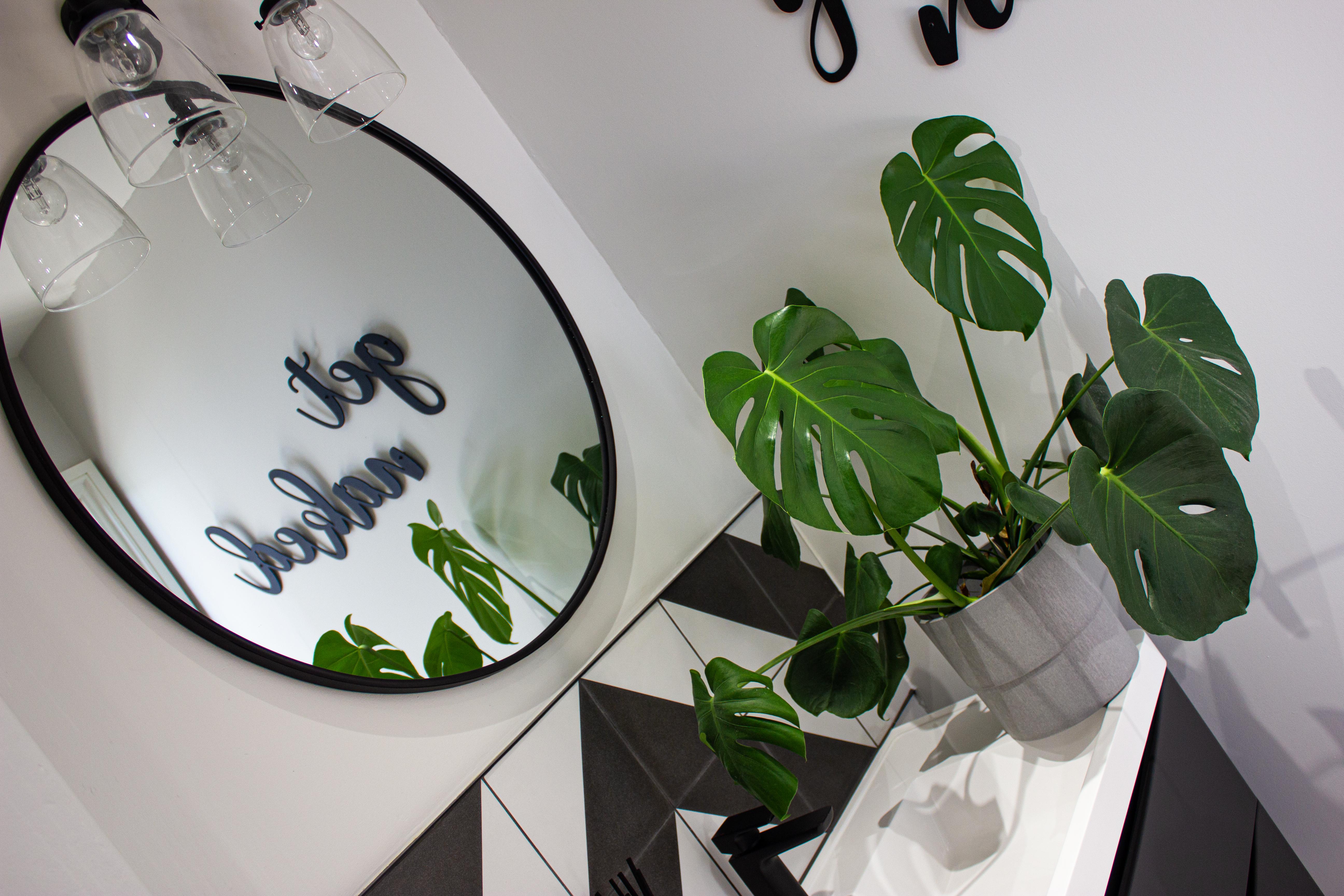 Ensuite bathroom remodel & design