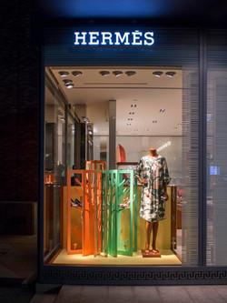 Animal Story for Hermès