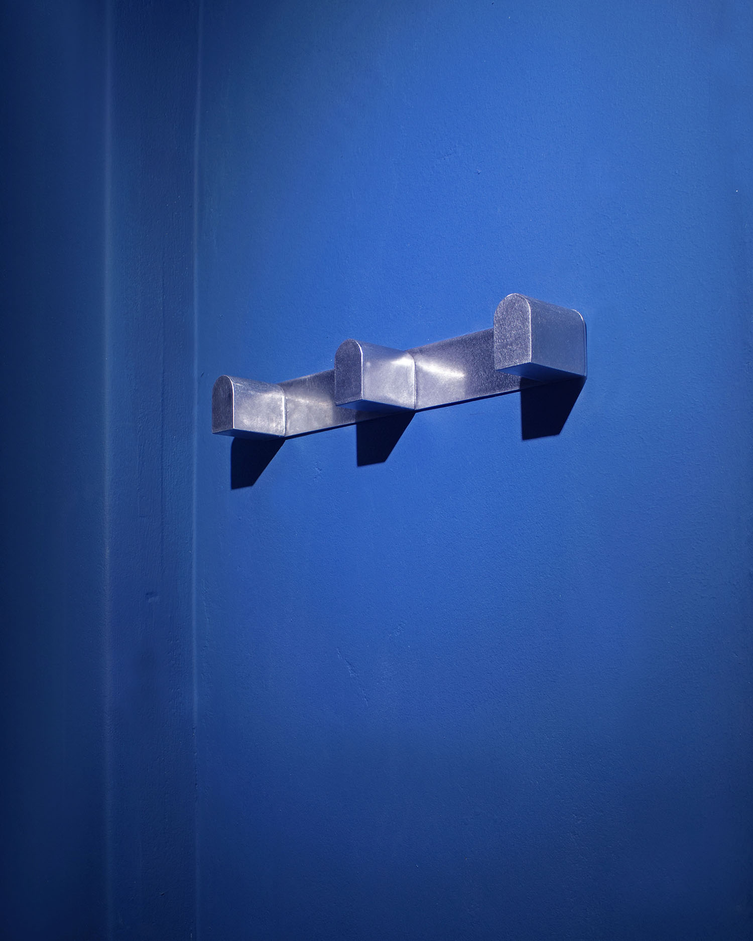 Untitled coat hook