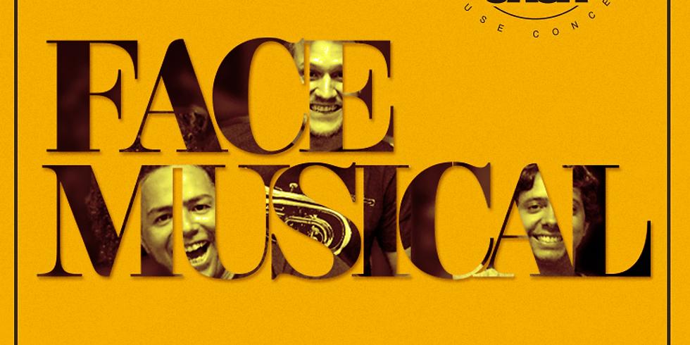 - 27ª Edição - Face Musical