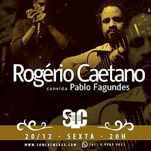 Rogério Caetano SLC