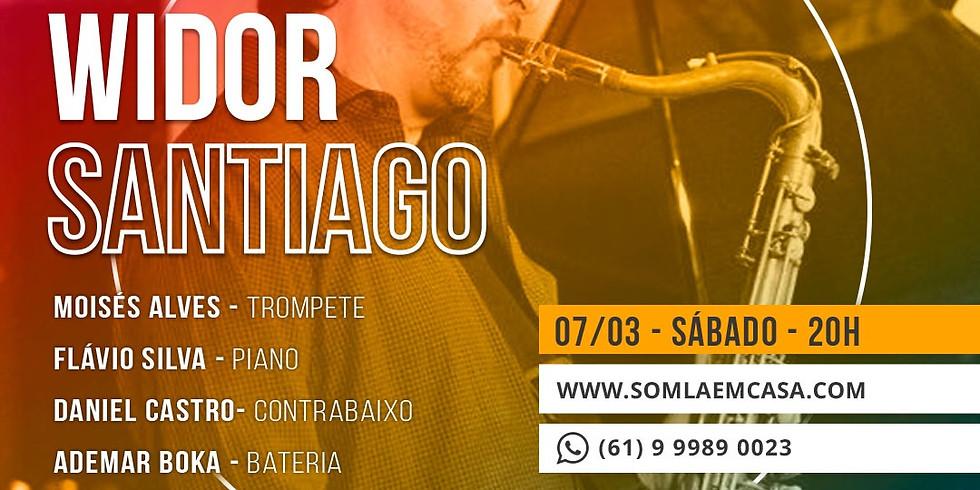 - 39ª Edição - Widor  Santiago