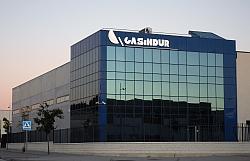 GASINDUR