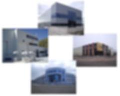 Navistahl Construcciones Industriales