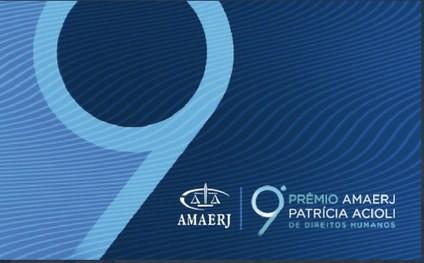 Prêmio AMAERJ Patrícia Acioli de Direitos Humanos
