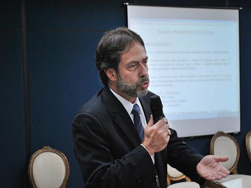 Presidente da APAMAGIS esclarece Previdência para Magistrados e membros do MP no Espírito Santo