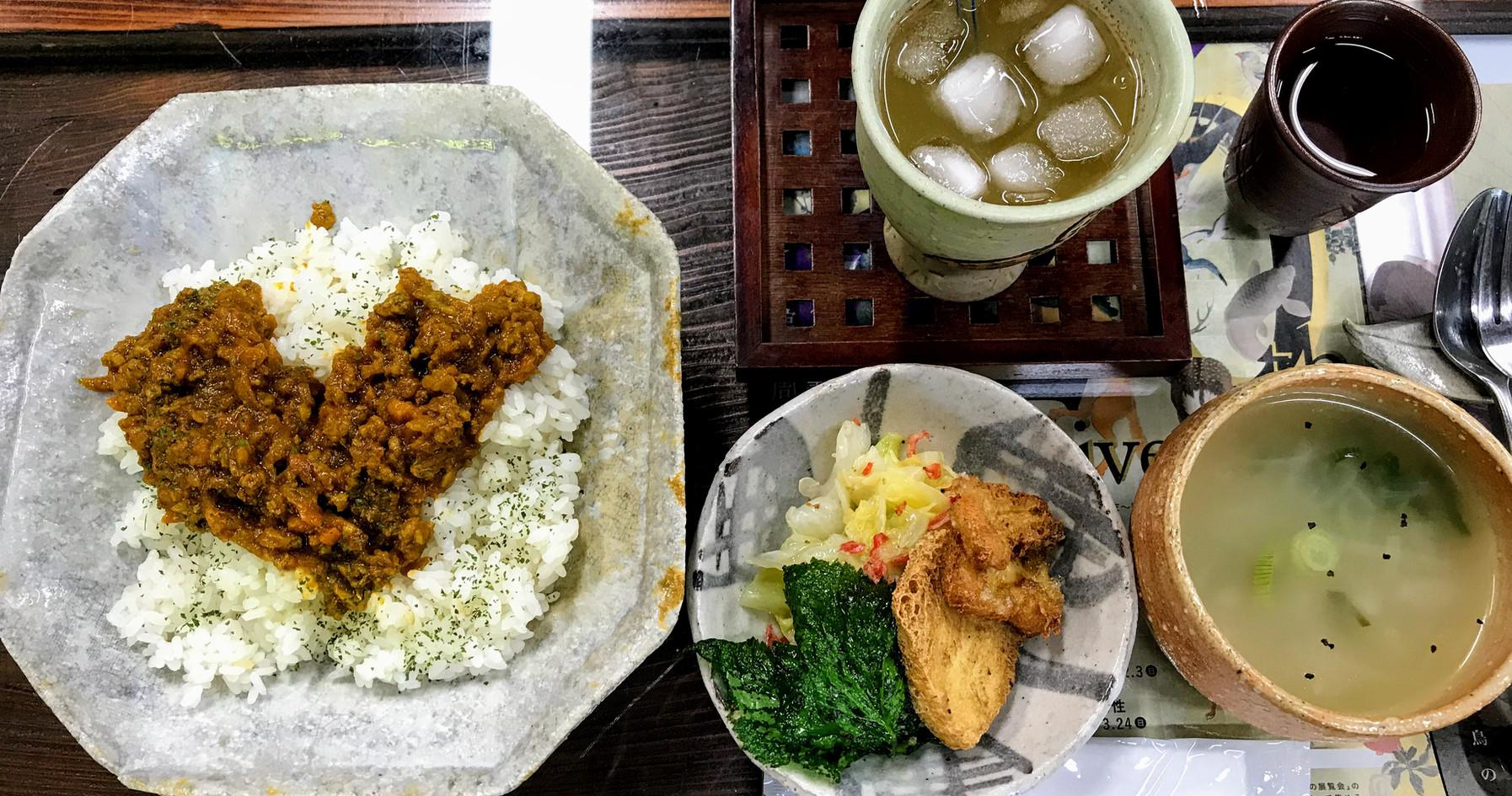 Cafe SASAYA