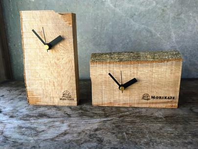 MORIKAZE 時計