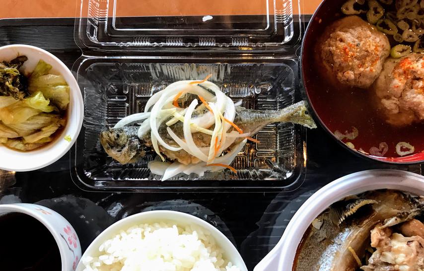Michi-no-eki Furari