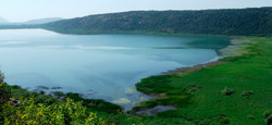 Šasko jezero-lake