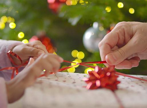 Saving Money Around the Holidays