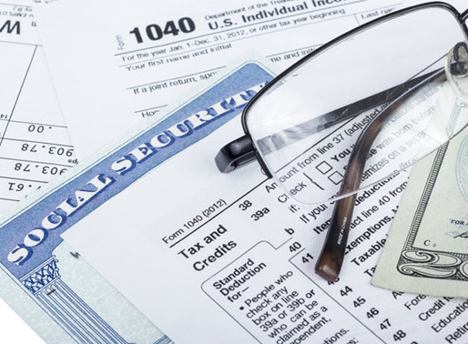 Social Security Myths Debunked