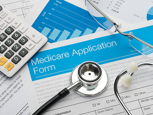 Medicare Crash Course