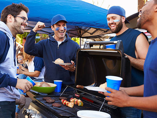 Budget-Friendly Tailgate Tips