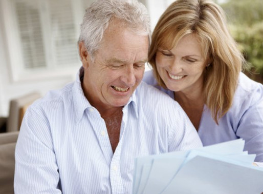 Financial Mistakes to Avoid in Your 50's