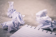 close-up-photography-of-crumpled-paper-9