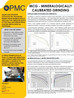 Introducing Mineralogically Calibrated Grinding (MCG) - Get a head start on your flotation program