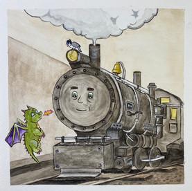 Illustration #9