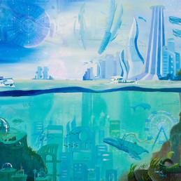 Utopia Waterworld