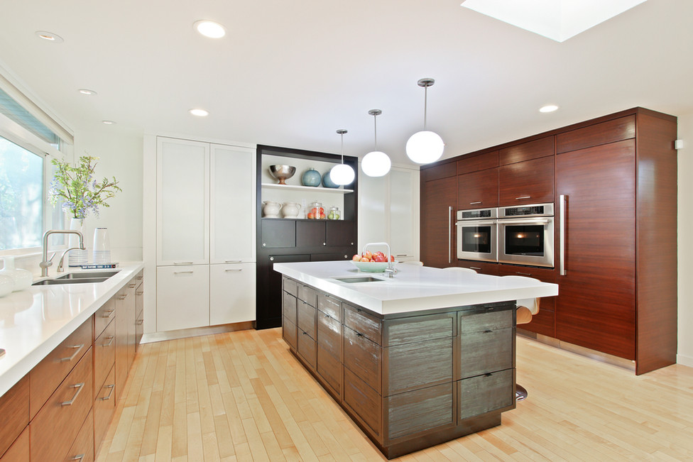920 Westholme Ave. - Kitchen