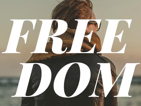 Freedom+Desire