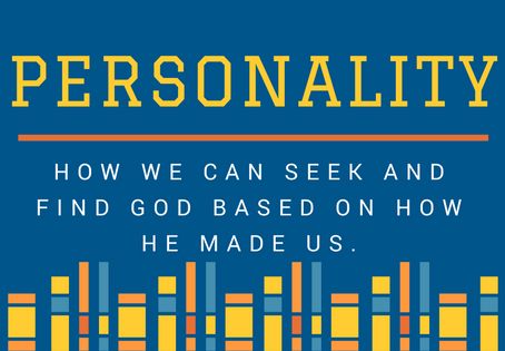 Prayer+Personality Strengths