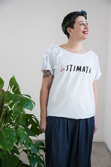 T-SHIRT STIMATI tg2