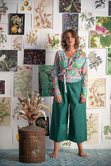 Pantalone culotte -tg2