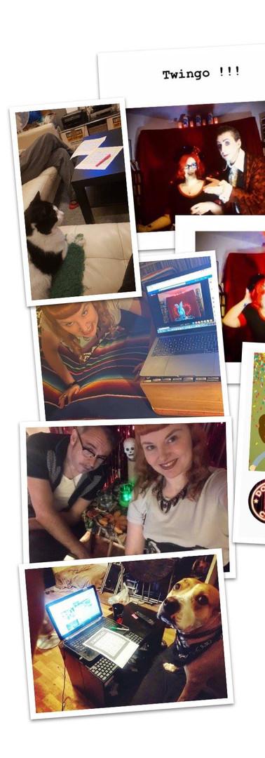 Twingo Collage #4