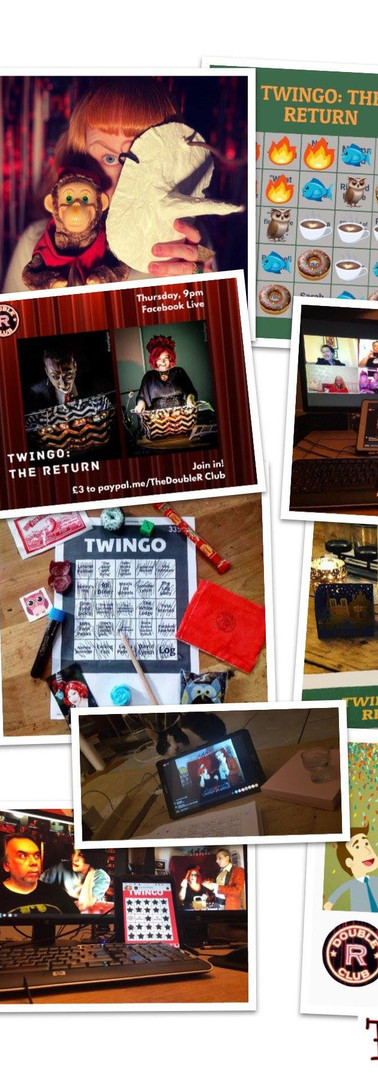 Twingo Collage #2