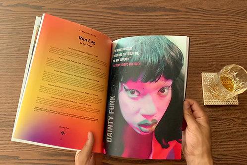 Issue 7 Print Magazine