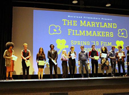 Maryland Film Maker's Club