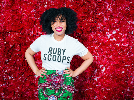 Ruby Scoops