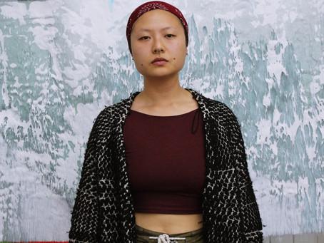 Esther Eunjin Lee
