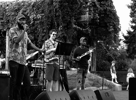 Marcus Moody& The Hip-HopOrchestra
