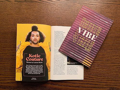 Issue 8 Print Magazine